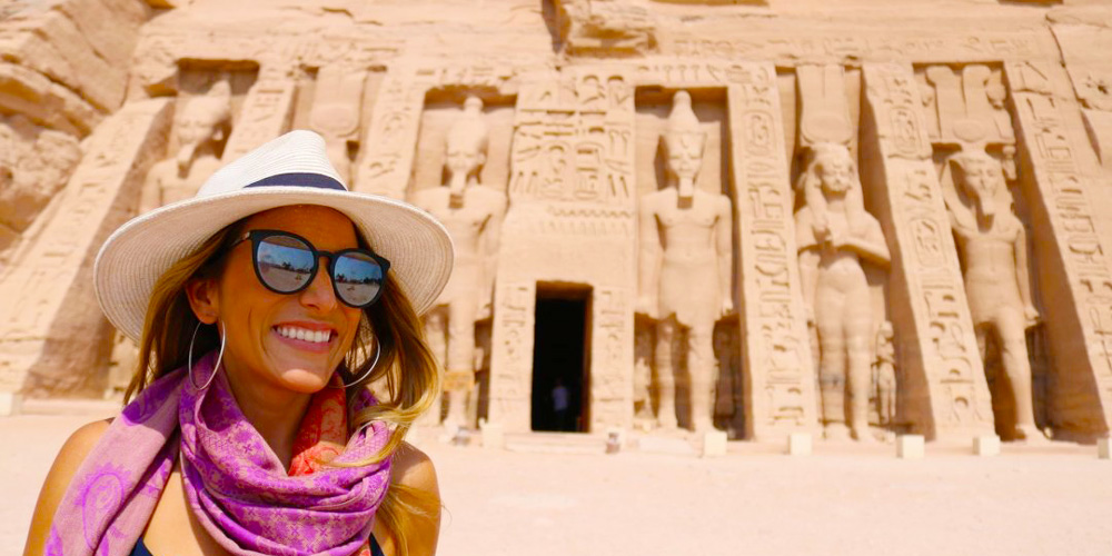 Temple of Abu Simbel - 2 Days Aswan & Abu Simbel Tour from El Gouna - Tours from Hurghada