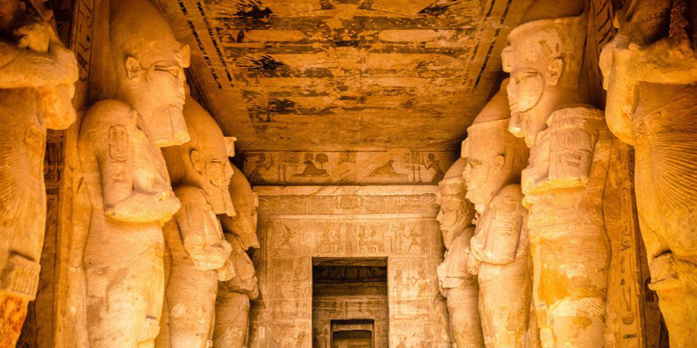 Temple of Abu Simbel - 2 Days Aswan & Abu Simbel Tours from Marsa Alam - Tours from Hurghada