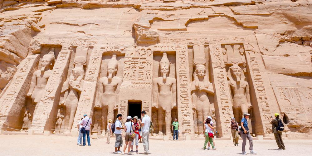 Temple of Abu Simbel - Aswan & Abu Simbel Tours from Hurghada - Tours from Hurghada