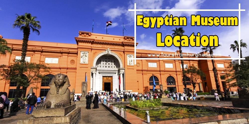 Egyptian Museum Cairo - Egyptian Museum History - Cairo Museum