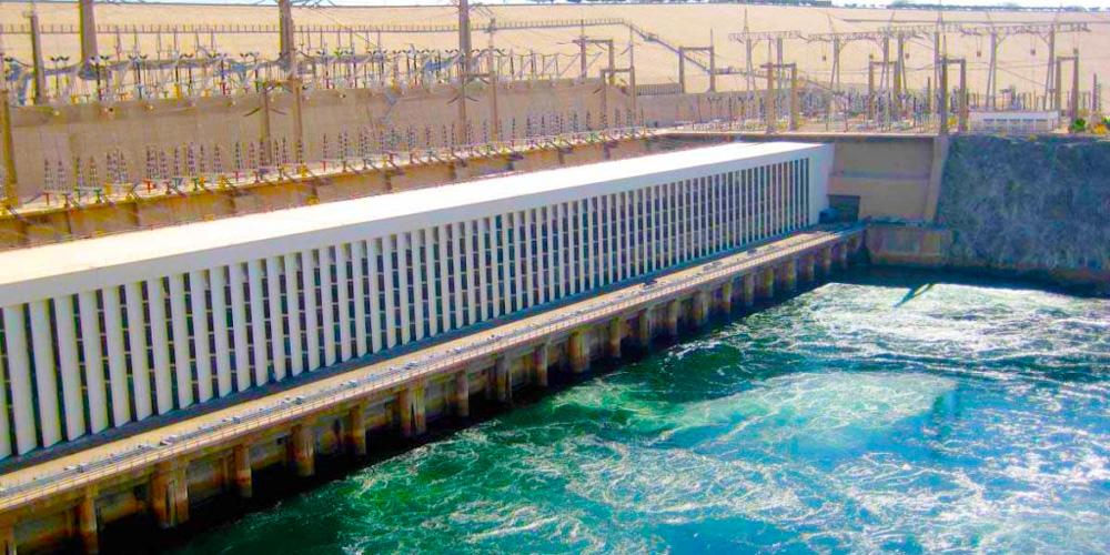 The High Dam - 2 Days Aswan & Abu Simbel Tour from El Gouna - Tours from Hurghada
