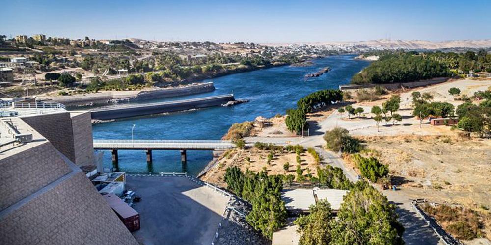 The High Dam - 4 Days Luxor & Aswan Tour - Tours from Hurghada