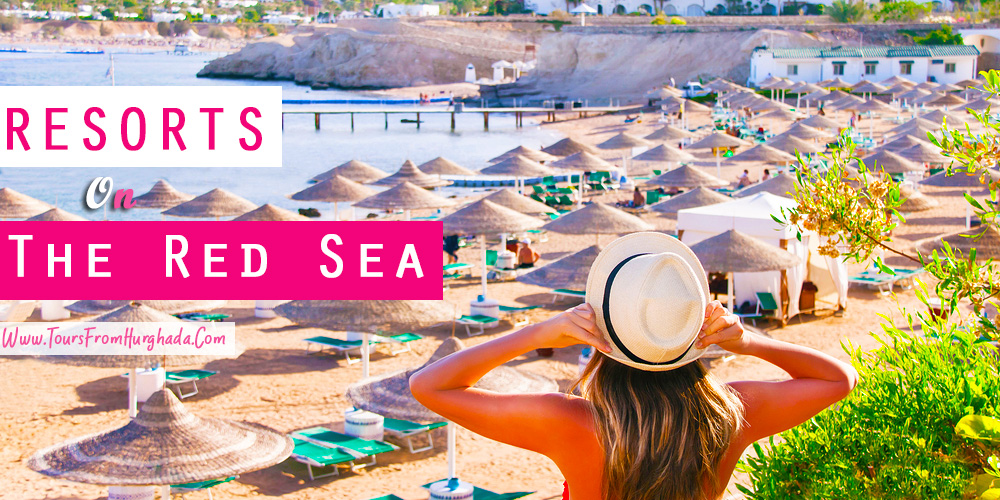 The Red Sea Resorts - Tour from Hurghada
