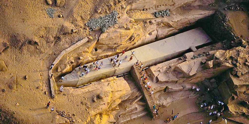 Fabulous 2 Days Aswan & Abu Simbel Tour from El Gouna