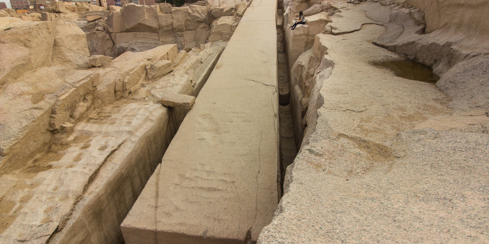 The Unfinished Obelisk - Aswan & Abu Simbel Tours from Hurghada - Tours from Hurghada