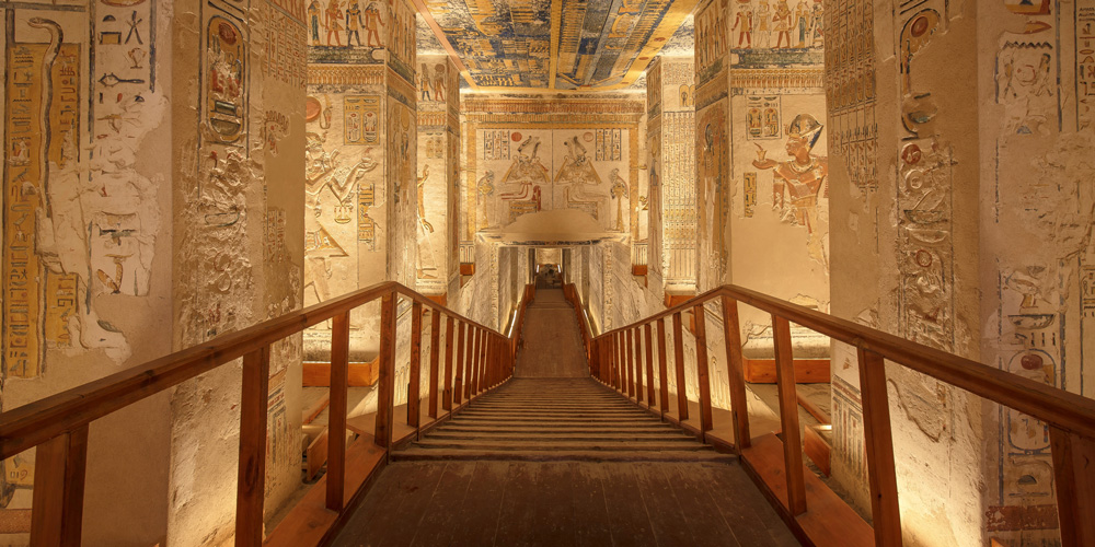 Valley of The Kings - 2 Days Luxor & Aswan Tour from Marsa Alam - Tours from Hurghada