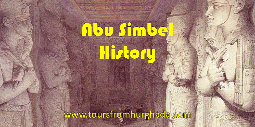Abo Simbel History ToursFromHurghada