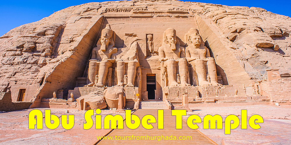 Abo Simbel ToursFromHurghada