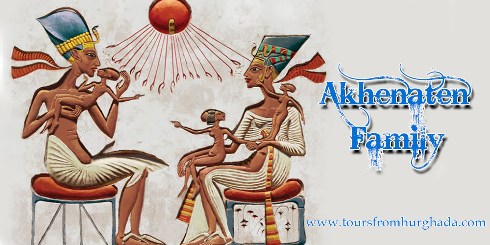 Akheneaten Family ToursFromHurghada