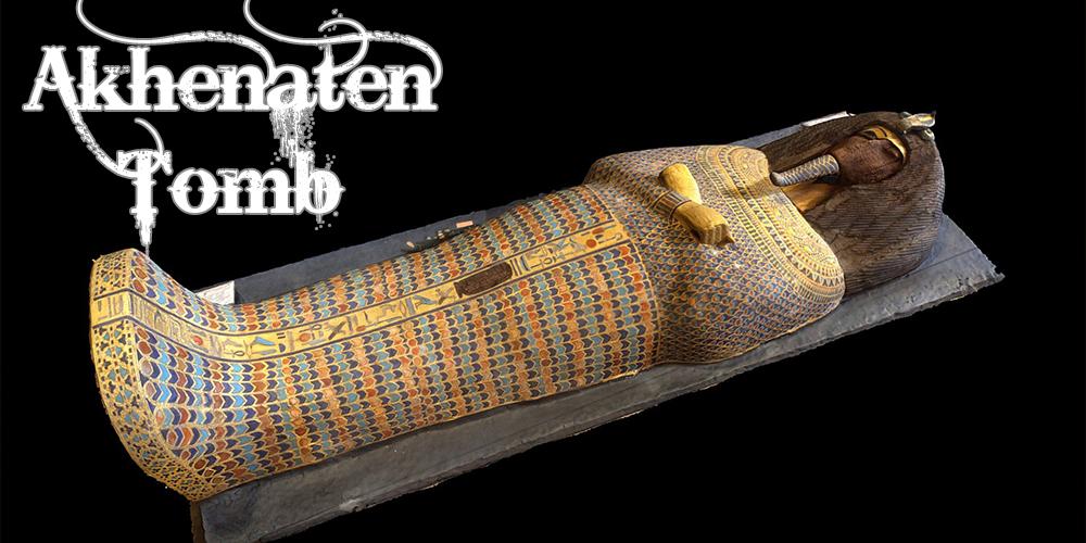 Akheneaten Tomb ToursFromHurghada