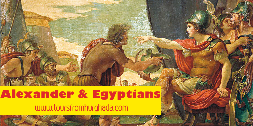 Alexander the Great and Egyptians ToursFromHurghada