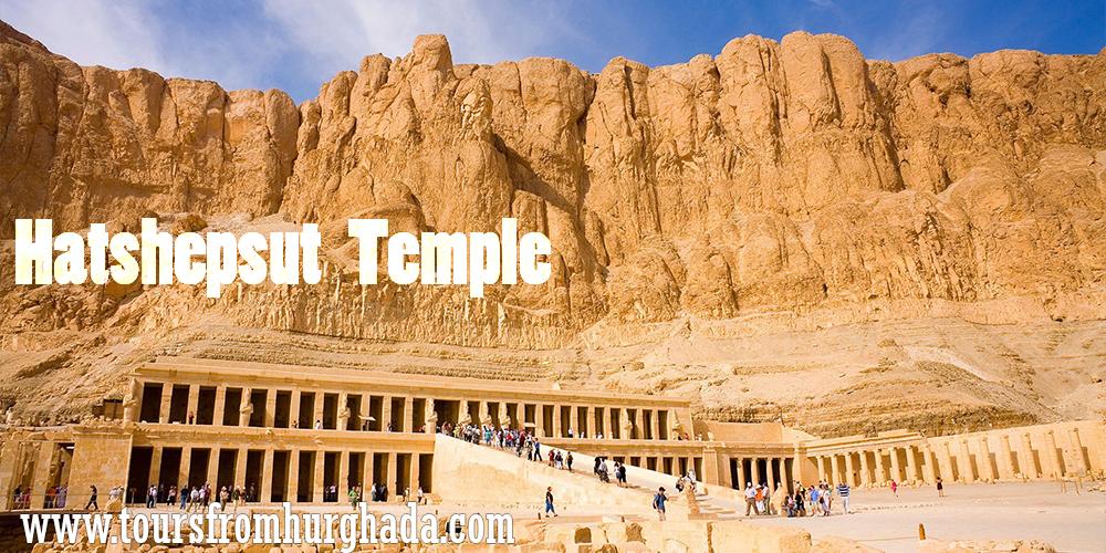Hatshepsut Temple ToursFromHurghada