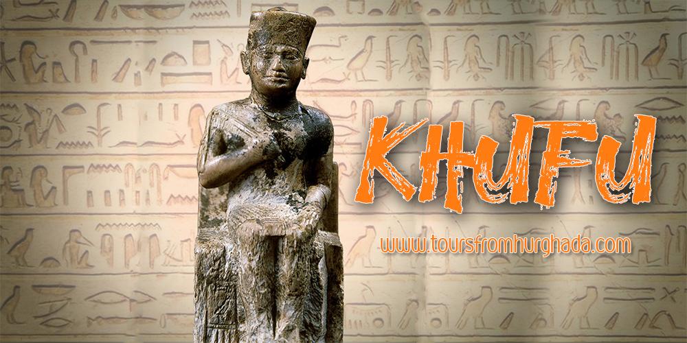 King Khufu ToursFromHurghada