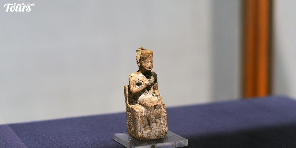 King Khufu Statue - King Khufu History - King Khufu Facts - Tours From Hurghada