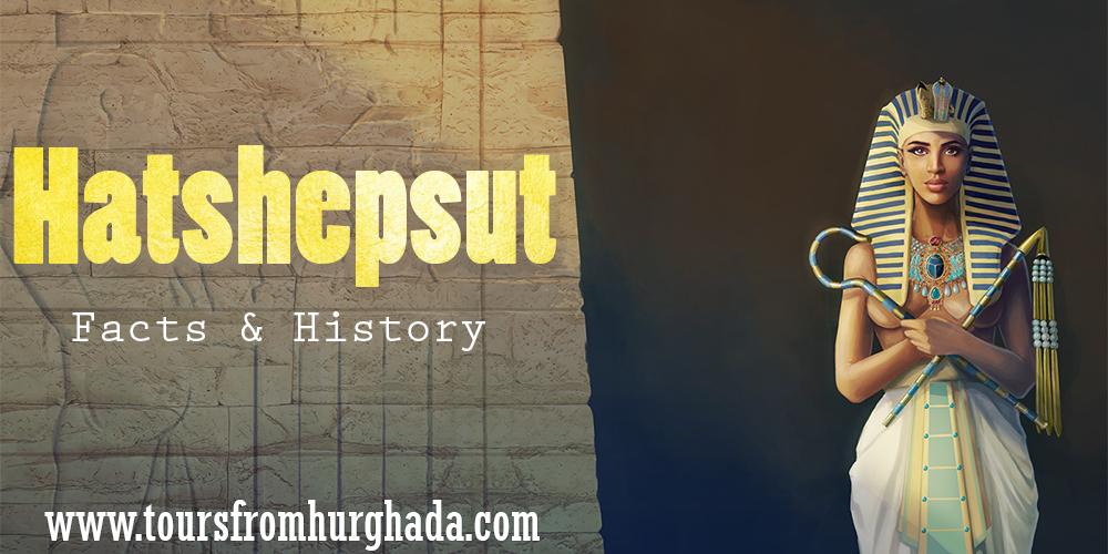 Queen Hatshepsut ToursFromHurghada