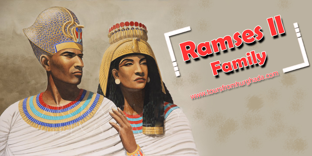 Ramses II Family ToursFromHurghada