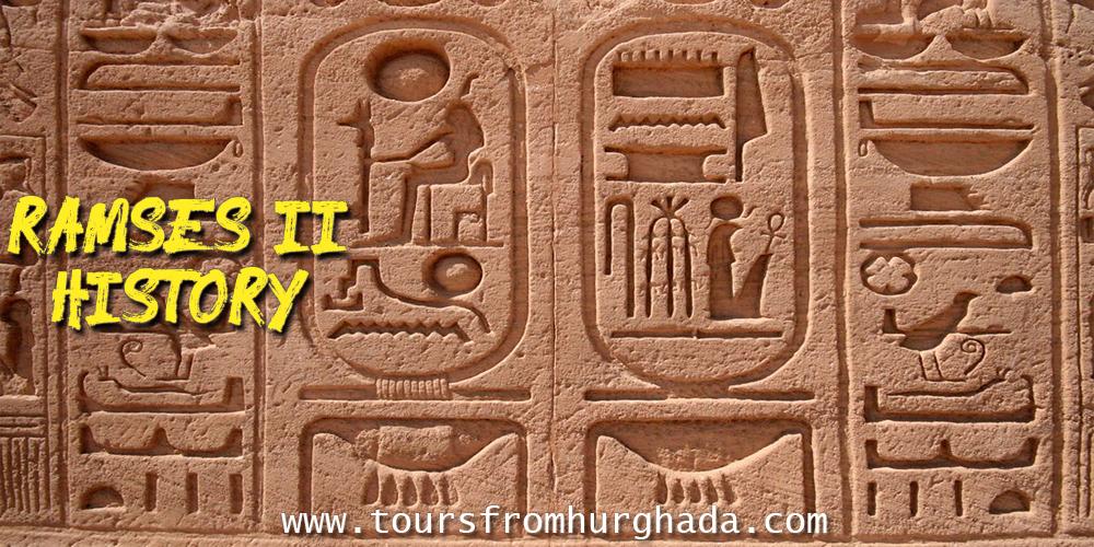 Ramses II History ToursFromHurghada