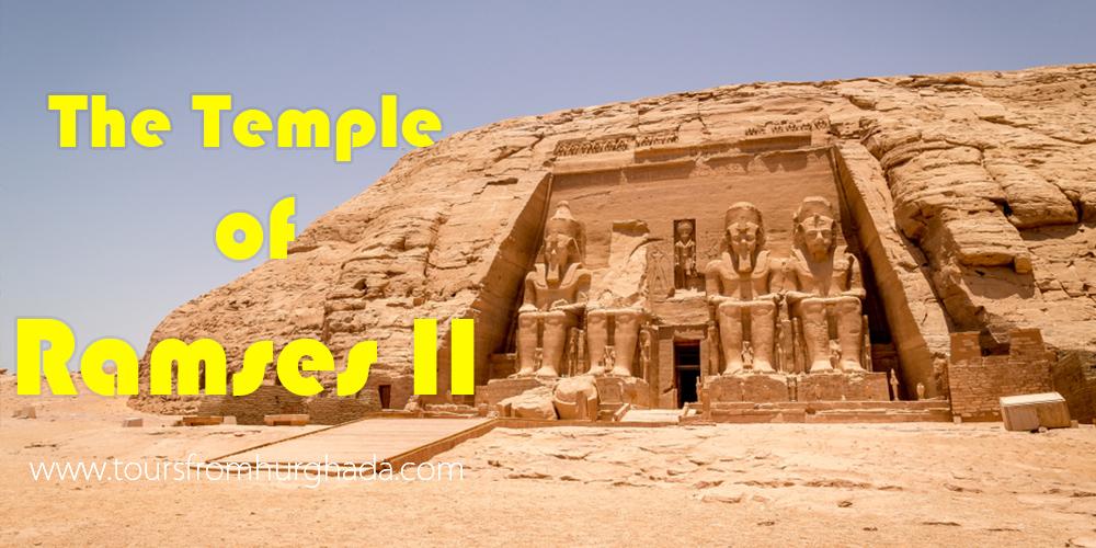 Ramses II Temple ToursFromHurghada