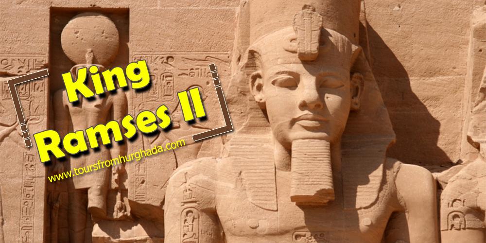 Ramses II ToursFromHurghada