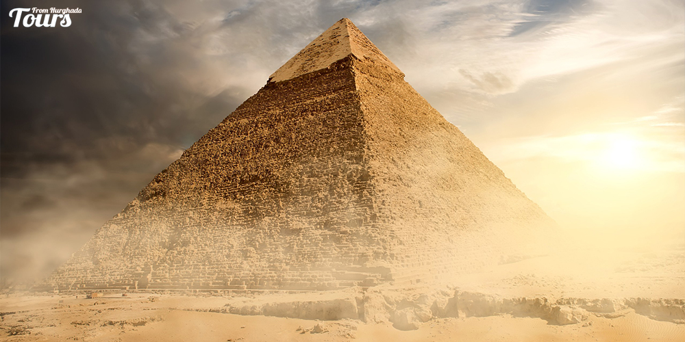 The Great Pyramid - King Khufu - King Khufu History - King Khufu Facts - Tours From Hurghada