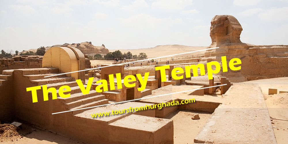 The Valley Temple ToursFromHurghada