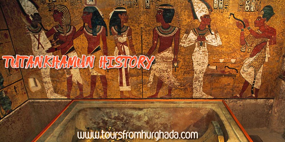 Tutankhamun History ToursFromHurghada