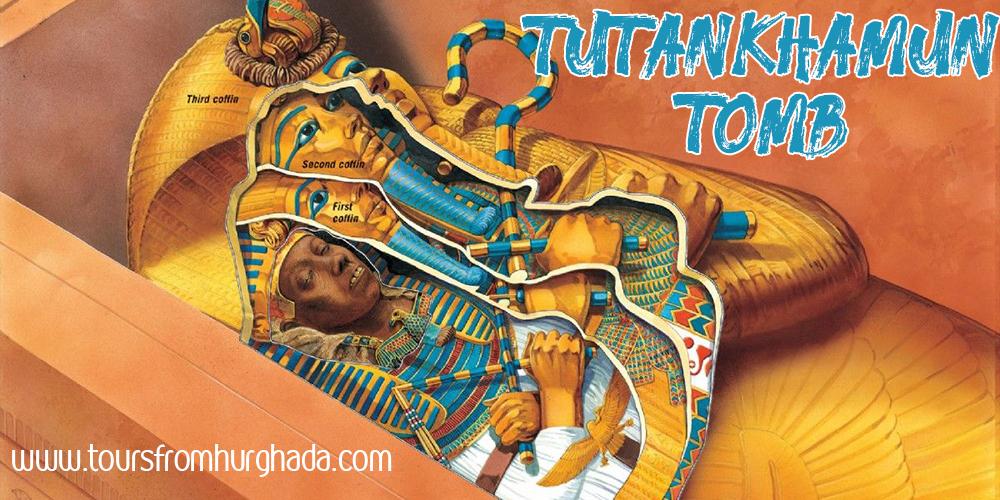 Tutankhamun Tomb ToursFromHurghada