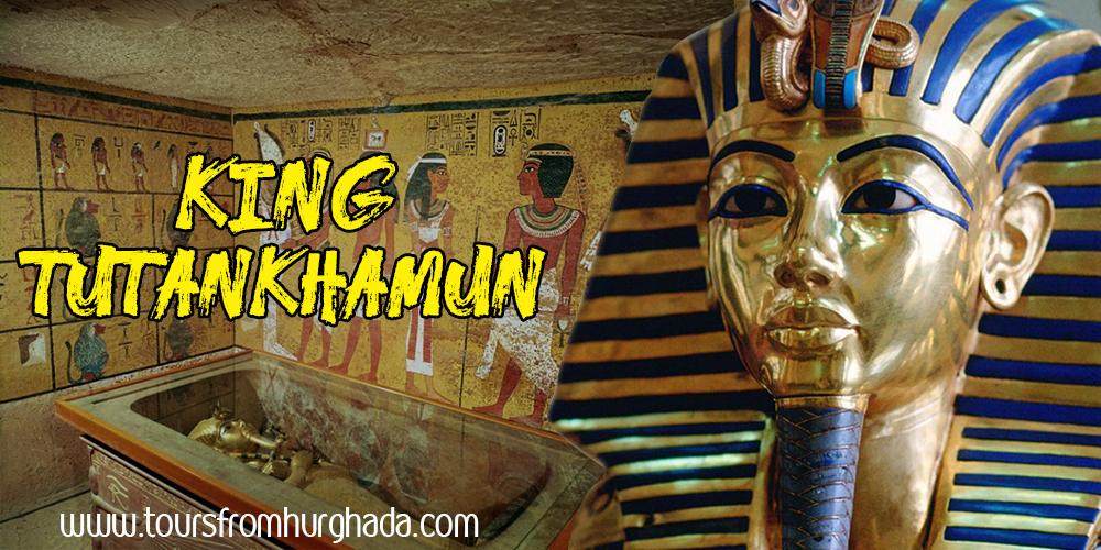 Tutankhamun ToursFromHurghada