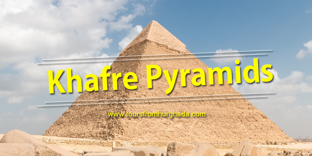 khafre Pyramid ToursFromHurghada