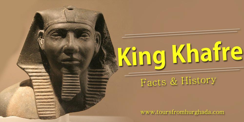 khafre ToursFromHurghada