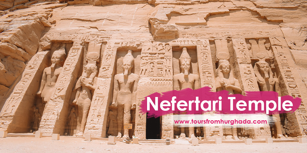 Queen Nefertari Temple ToursFromHurghada