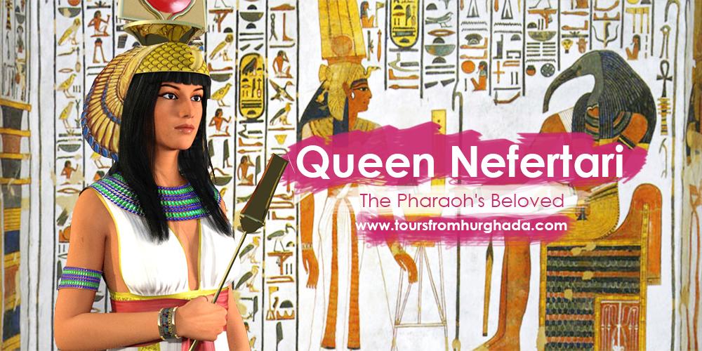 Queen Nefertari ToursFromHurghada