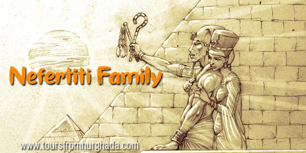 Queen Nefertiti Family ToursFromHurghada