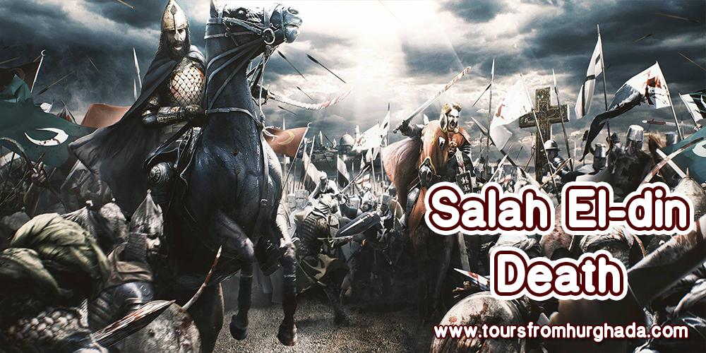 Salah El-Din Death ToursFromHurghada