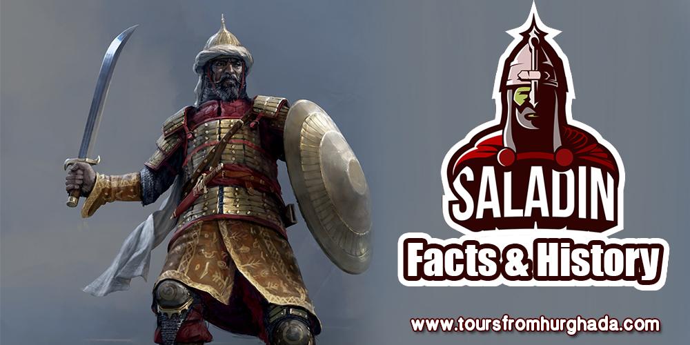 Salah El-Din ToursFromHurghada