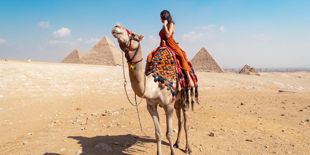 8 Days Cairo and Hurghada Holiday - Pyramids - Tours From Hurghada