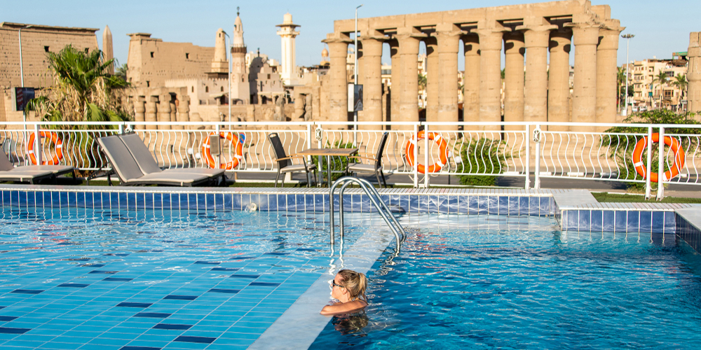 8 Days Hurghada and Nile Cruise Holiday - Aswan - Tours From Hurghada