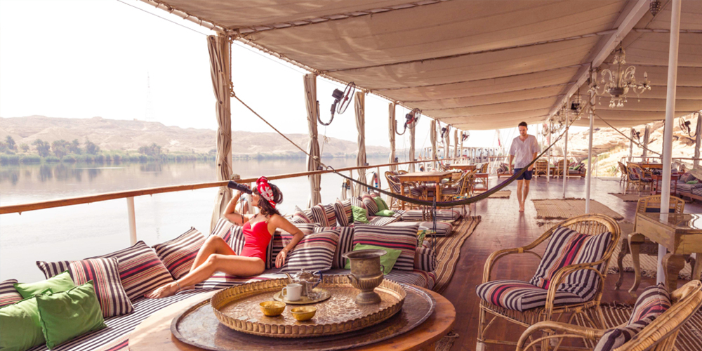 8 Days Hurghada and Nile Cruise Holiday - Luxor & Aswan - Tours From Hurghada