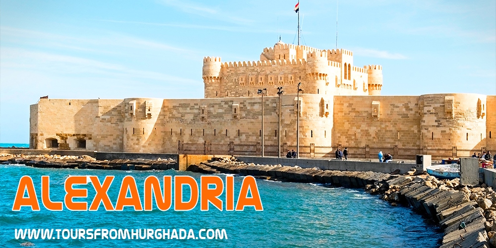 Best Places to Visit in Egypt - Alexandria Tours From Hurghada