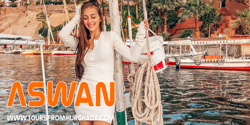 Best Places to Visit in Egypt - Aswan Tours From Hurghada