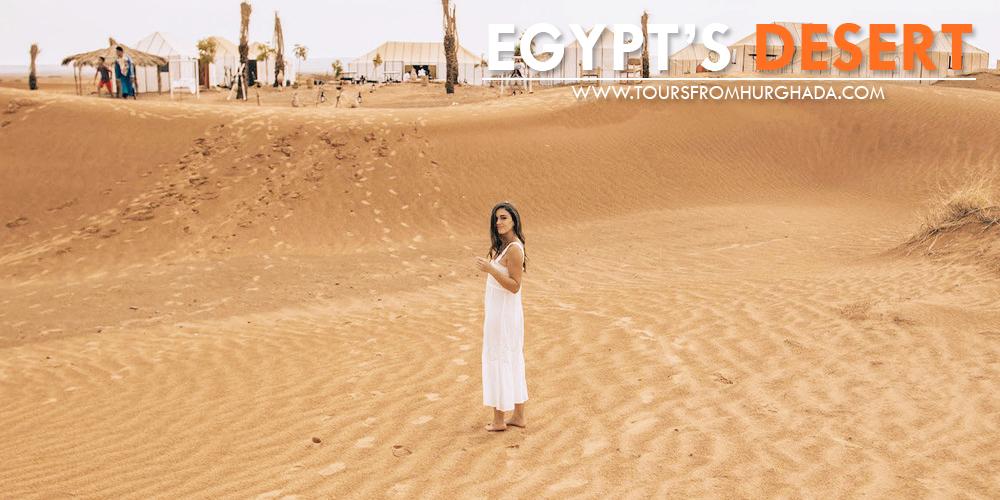 Best Time To Visit Egypt - Egypt's Desert - Tours From Hurghada