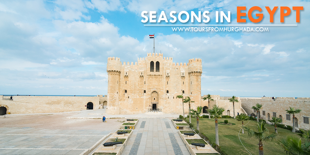 Best Time To Visit Egypt - Seasons in Egypt - Tours From Hurghada