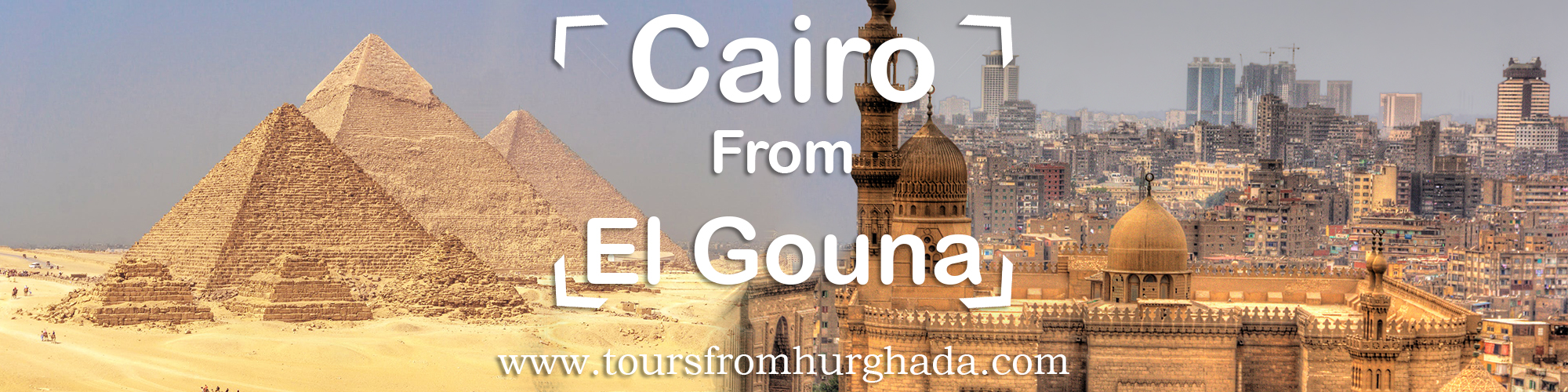 Cairo Tours From El Gouna ToursFromHurghada