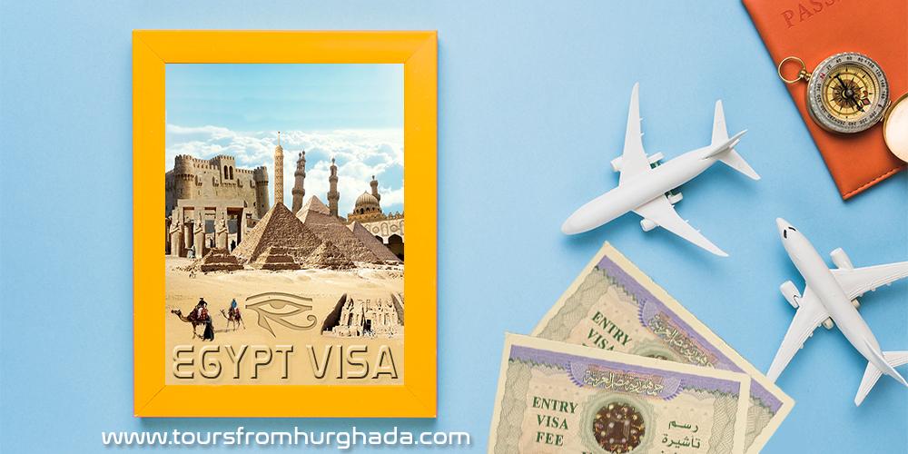 Egypt travel Visa ToursFromHurghada