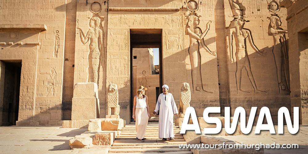 How to Discover Egypt While Being in Hurghada - Aswan - Tours From Hurghada