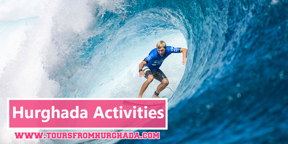 How to Plan a Vacation in Hurghada - Best Things to Do In Hurghada - Tours From Hurghada
