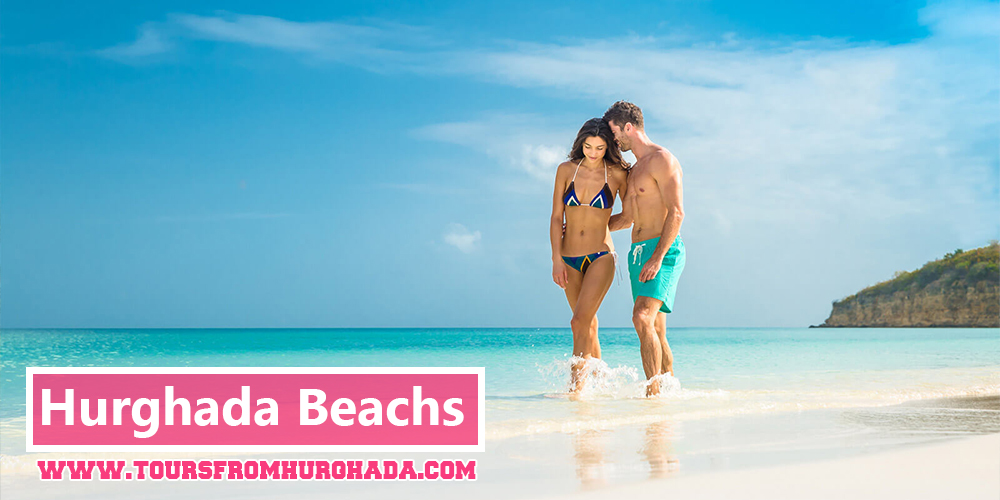 How to Plan a Vacation in Hurghada - Hurghada Beachs - Tours From Hurghada