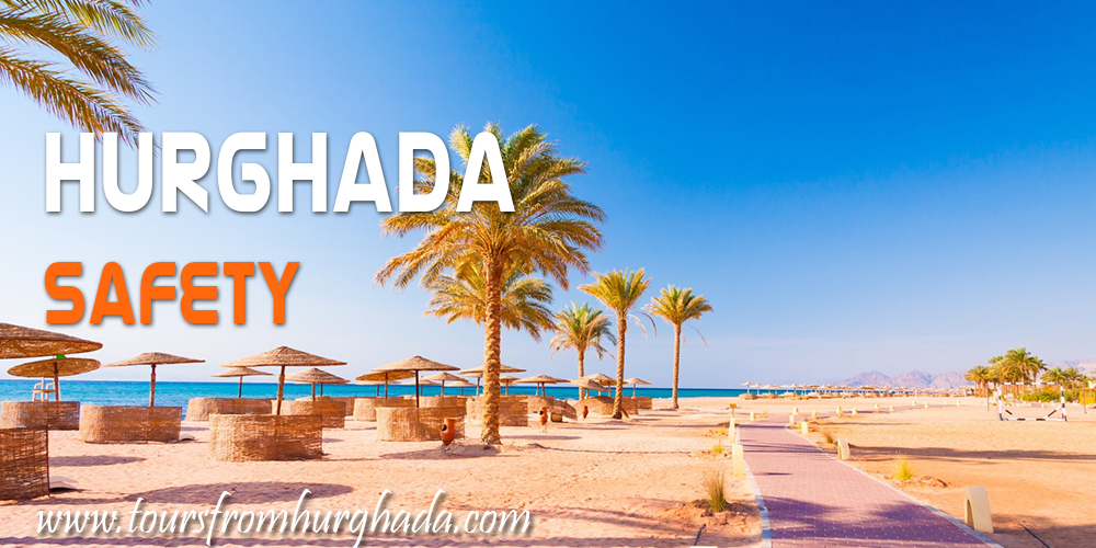 Hurghada Travel Guide - Hurghada Safety - Tours From Hurghada