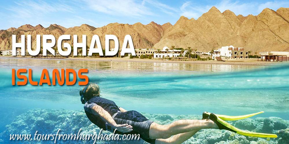 Hurghada Travel Guide - Offshore Islands Near Hurghada - Tours From Hurghada