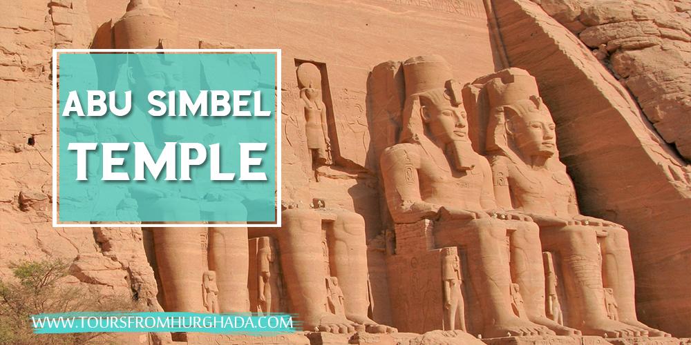 Nile Cruise From Hurghada - Abu Simbel - Tours From Hurghada